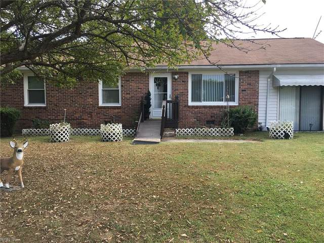 3209 Holland Rd, Suffolk, VA 23434 (MLS #10304645) :: Chantel Ray Real Estate