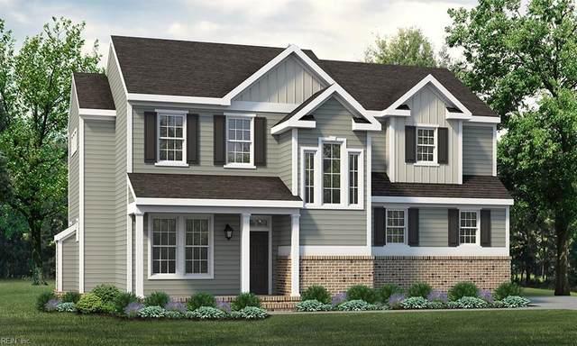 1639 Mount Pleasant Rd, Chesapeake, VA 23322 (MLS #10304652) :: AtCoastal Realty