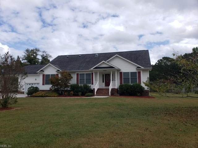 788 Yorktown Rd, Poquoson, VA 23662 (#10304654) :: RE/MAX Central Realty