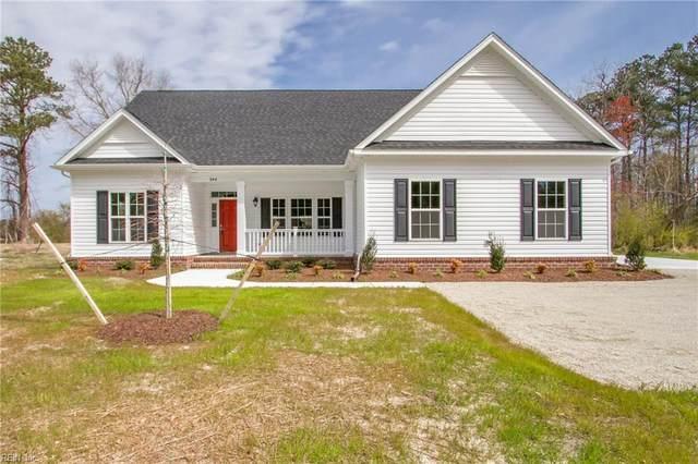 1015 Pernell Ln, Chesapeake, VA 23322 (MLS #10304667) :: AtCoastal Realty