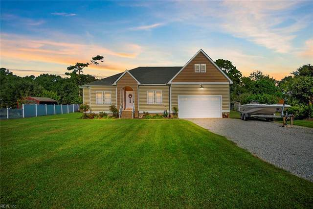 117 Gadwell Dr, Currituck County, NC 27929 (MLS #10304668) :: Chantel Ray Real Estate