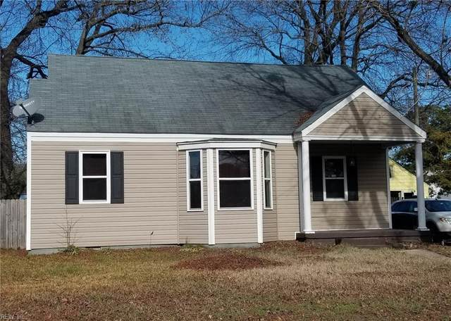 3514 Bart St, Portsmouth, VA 23707 (#10304671) :: AMW Real Estate