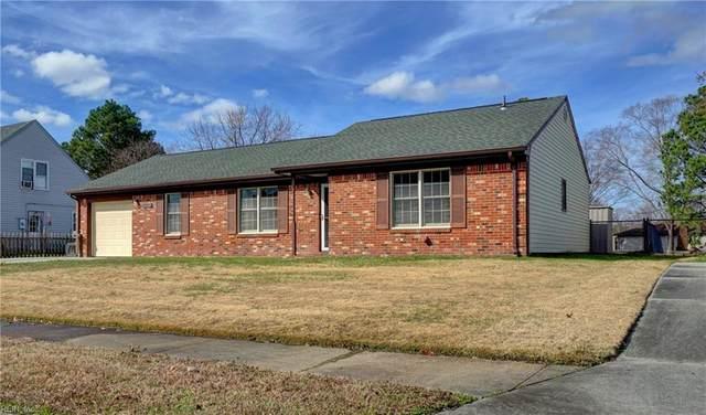 1945 Hidden Valley Dr, Virginia Beach, VA 23464 (#10304680) :: Encompass Real Estate Solutions