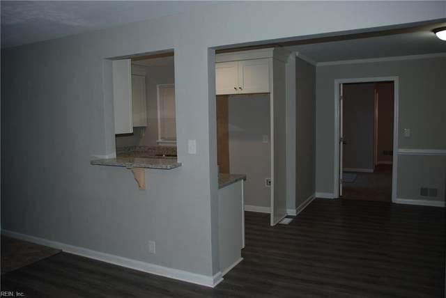8244 Baywood Dr, Norfolk, VA 23518 (#10304693) :: Rocket Real Estate