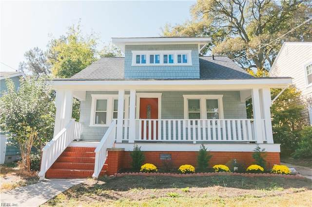 717 Delaware Ave, Norfolk, VA 23508 (#10304708) :: Berkshire Hathaway HomeServices Towne Realty