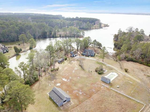 2947 North River Rd, Mathews County, VA 23021 (#10304709) :: Atkinson Realty