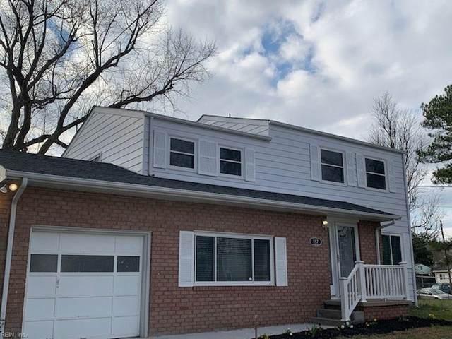 157 Victoria Dr, Virginia Beach, VA 23452 (MLS #10304711) :: Chantel Ray Real Estate