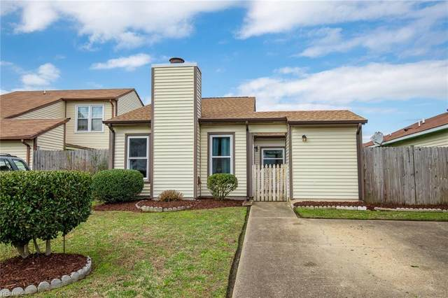 4204 Conway Ct, Virginia Beach, VA 23453 (#10304712) :: Atkinson Realty