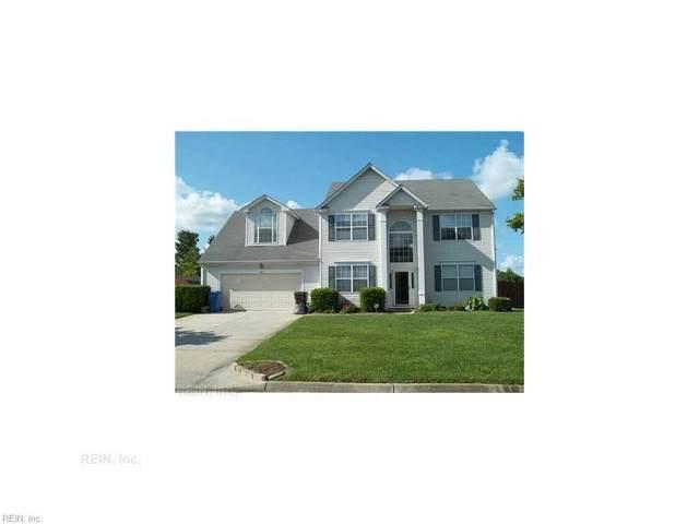 1800 Lancing Crest Ln, Chesapeake, VA 23323 (MLS #10304720) :: AtCoastal Realty