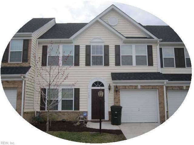 117 Kelly St, York County, VA 23690 (MLS #10304728) :: Chantel Ray Real Estate