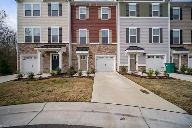 4303 Whitfield Ln, Chesapeake, VA 23324 (MLS #10304731) :: Chantel Ray Real Estate