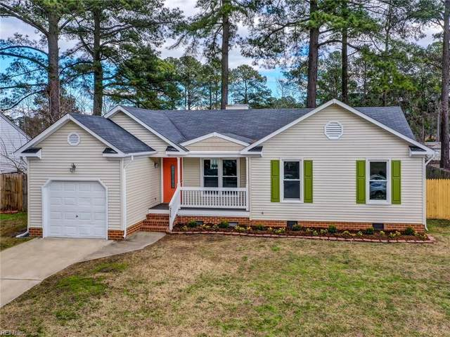 3529 Bernies Ct N, Chesapeake, VA 23321 (#10304744) :: Berkshire Hathaway HomeServices Towne Realty