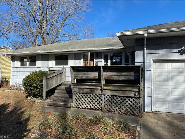 1304 Pineview Ave, Norfolk, VA 23503 (#10304745) :: Upscale Avenues Realty Group