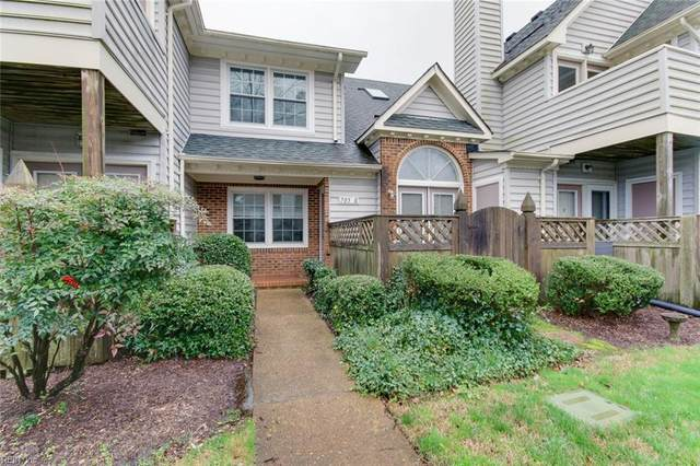 705 Nottoway River Ct E, Chesapeake, VA 23320 (#10304756) :: Atkinson Realty