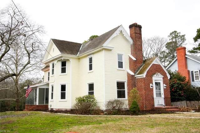 9261 Eclipse Dr, Suffolk, VA 23433 (MLS #10304758) :: Chantel Ray Real Estate