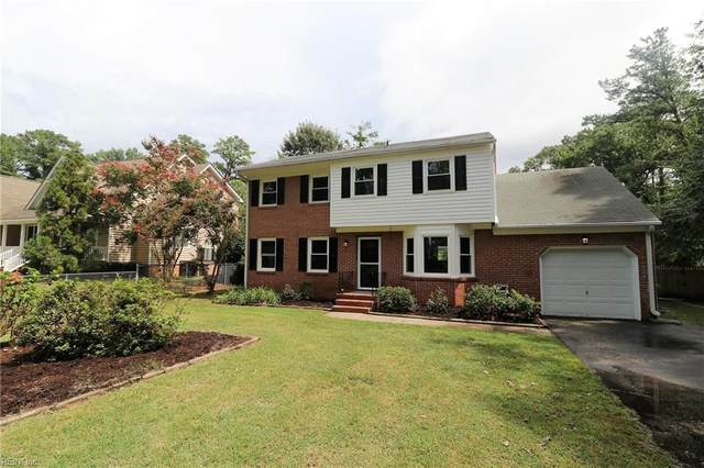 15 Bayview Dr, Poquoson, VA 23662 (#10304771) :: Encompass Real Estate Solutions