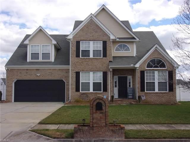 3327 Eight Star Ct, Chesapeake, VA 23323 (MLS #10304774) :: Chantel Ray Real Estate