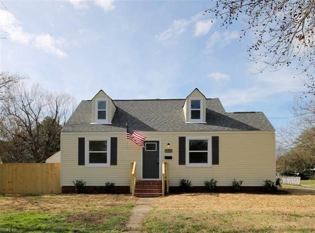 4300 Deep Creek Blvd, Portsmouth, VA 23702 (#10304781) :: AMW Real Estate