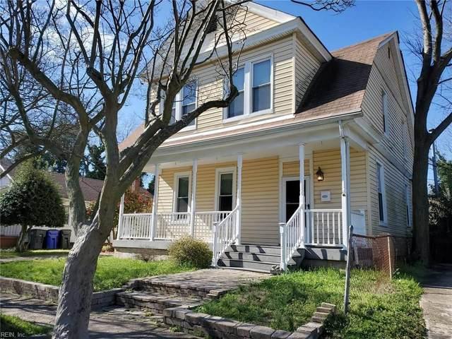 3027 Grandy Ave, Norfolk, VA 23509 (#10304785) :: Atlantic Sotheby's International Realty