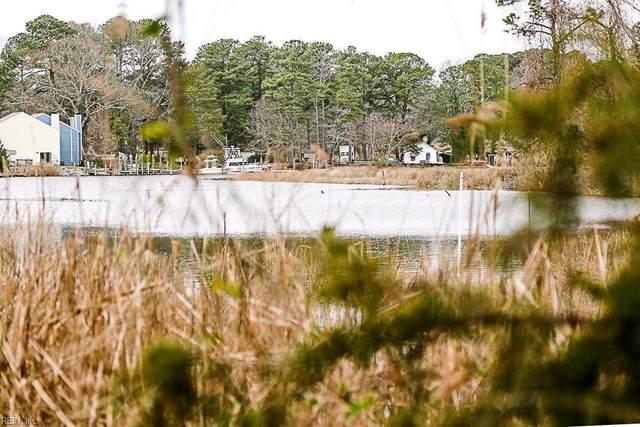 335 Hutton Cir, Virginia Beach, VA 23454 (MLS #10304787) :: Chantel Ray Real Estate