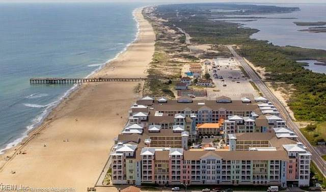 3700 Sandpiper Rd 418A, Virginia Beach, VA 23456 (#10304788) :: The Kris Weaver Real Estate Team