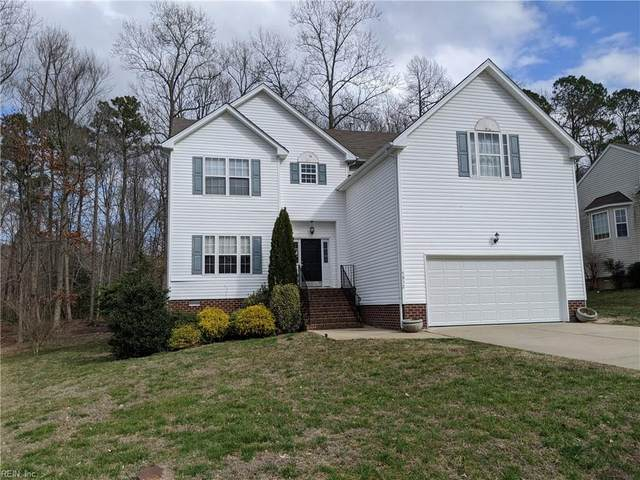 5832 Montpelier Dr, James City County, VA 23188 (#10304795) :: Berkshire Hathaway HomeServices Towne Realty