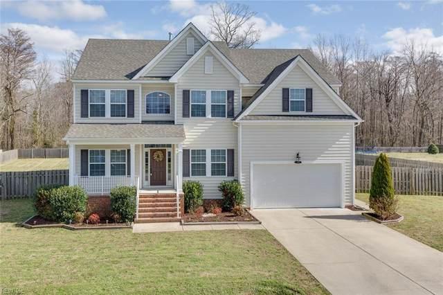 100 Smew Ct, Moyock, NC 27958 (MLS #10304810) :: Chantel Ray Real Estate