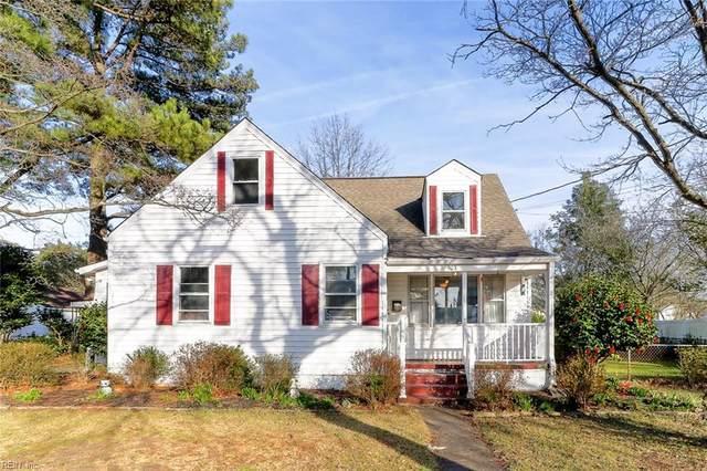 903 Lusk St, Chesapeake, VA 23325 (MLS #10304813) :: AtCoastal Realty
