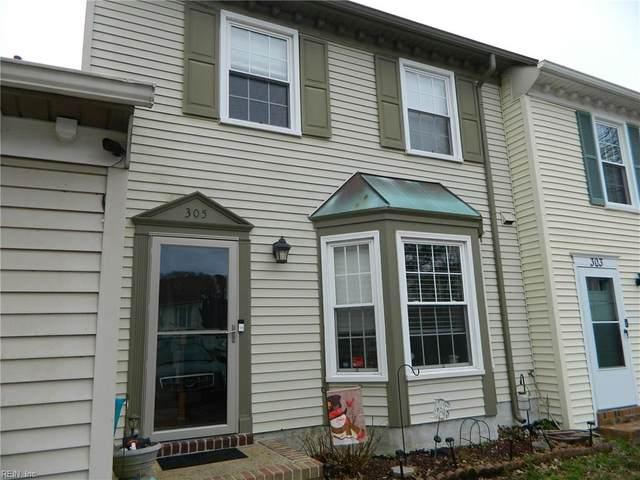 305 Gambrill Ct, Virginia Beach, VA 23462 (#10304821) :: Encompass Real Estate Solutions
