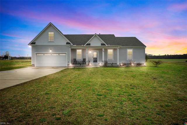 123 Red Maple Dr, Elizabeth City, NC 27909 (#10304822) :: Atkinson Realty