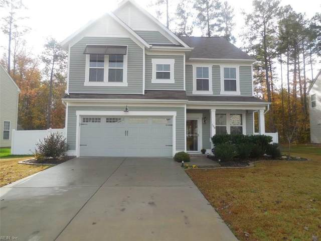 108 Foster Rd, York County, VA 23690 (#10304825) :: Kristie Weaver, REALTOR