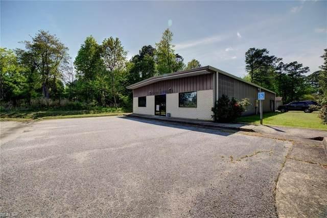 5111 George Washington Memorial Hwy, York County, VA 23692 (#10304826) :: Kristie Weaver, REALTOR