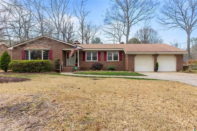 316 Angus Rd, Chesapeake, VA 23322 (#10304833) :: Upscale Avenues Realty Group