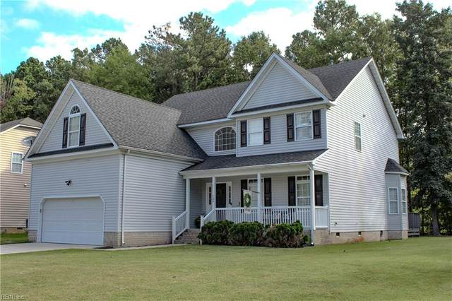 104 Dover Ct, Isle of Wight County, VA 23430 (MLS #10304835) :: Chantel Ray Real Estate