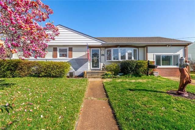 1840 Dominion Ave, Norfolk, VA 23518 (#10304842) :: Rocket Real Estate