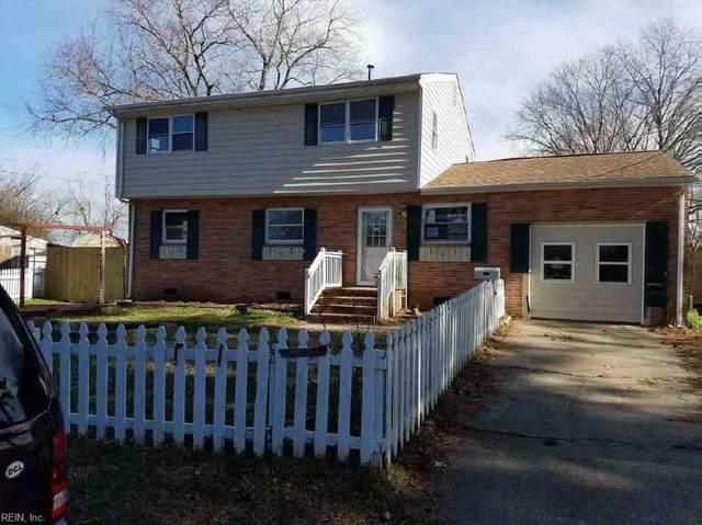622 Queens View Ct, Hampton, VA 23669 (#10304851) :: Encompass Real Estate Solutions