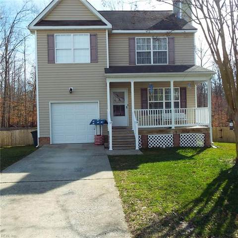 104 Pearl St, Williamsburg, VA 23188 (#10304862) :: RE/MAX Central Realty