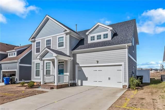 210 Reservoir Ln, Suffolk, VA 23434 (MLS #10304877) :: Chantel Ray Real Estate