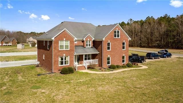2784 Lake Cohoon Rd, Suffolk, VA 23434 (MLS #10304883) :: Chantel Ray Real Estate