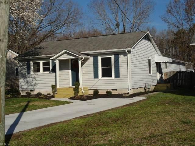 2244 Tennessee Dr, Chesapeake, VA 23323 (MLS #10304896) :: Chantel Ray Real Estate