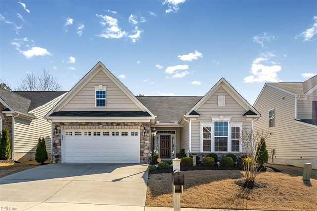 10831 White Dogwood Dr, New Kent County, VA 23140 (#10304899) :: Encompass Real Estate Solutions