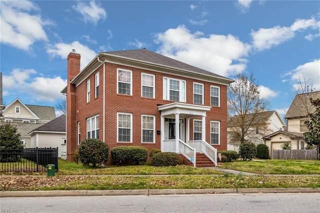 212 Broadway St, Norfolk, VA 23504 (MLS #10304902) :: Chantel Ray Real Estate