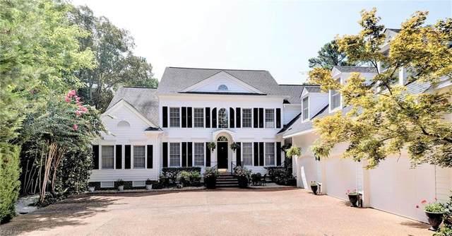 207 Waterton Rd, James City County, VA 23188 (#10304912) :: Berkshire Hathaway HomeServices Towne Realty