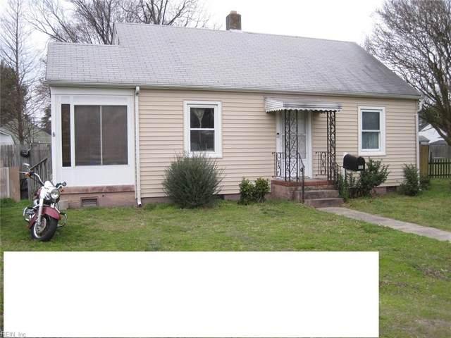 1317 Portlock Rd, Chesapeake, VA 23324 (#10304923) :: Encompass Real Estate Solutions