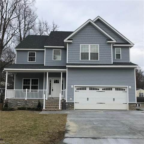 37 Linda Dr, Newport News, VA 23608 (#10304925) :: Upscale Avenues Realty Group
