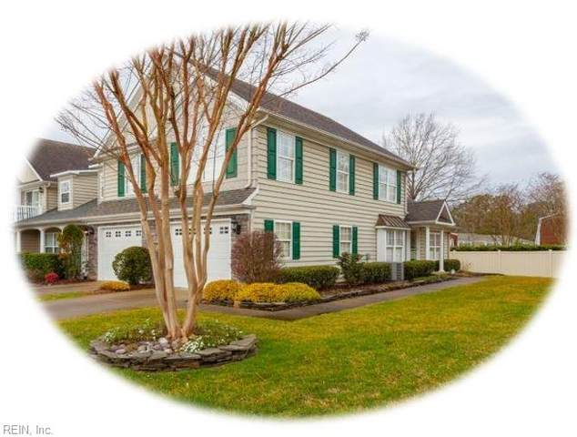 111 Cutspring Arch, Williamsburg, VA 23185 (#10304928) :: Berkshire Hathaway HomeServices Towne Realty