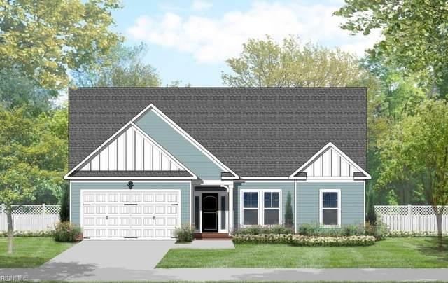MM Waverly At Planters Station, Suffolk, VA 23434 (MLS #10304930) :: Chantel Ray Real Estate