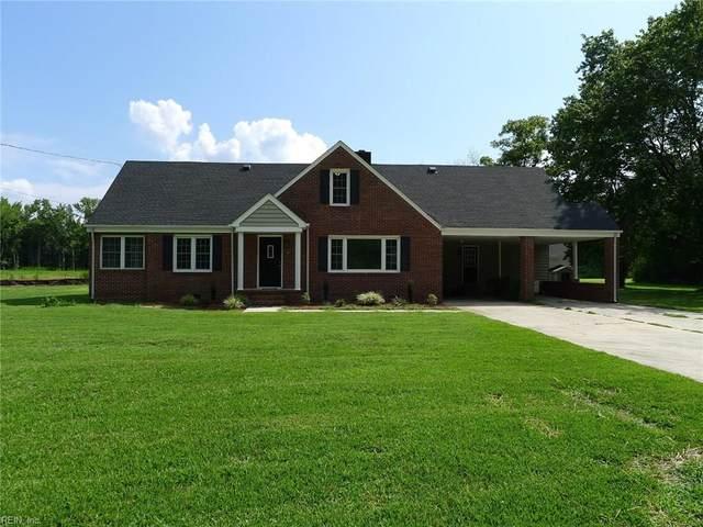 3577 Galberry Rd, Chesapeake, VA 23323 (#10304932) :: Austin James Realty LLC