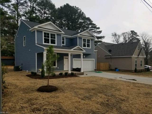 1328 Butts Station St, Chesapeake, VA 23320 (#10304939) :: Encompass Real Estate Solutions
