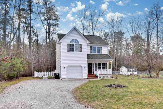 2801 Brook Blvd, New Kent County, VA 23141 (#10304958) :: Encompass Real Estate Solutions